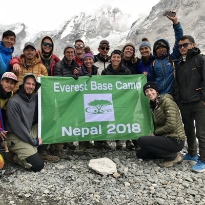 conquering everest a life changing trip to nepal