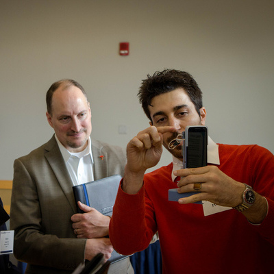 uconn engineering and connecticut innovations bridge the gap between entrepreneurial success and failure