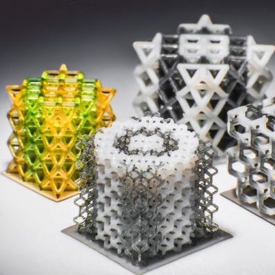 uconn umass lowell georgia tech to collaborate with industry on 3d printing research supported by nsf