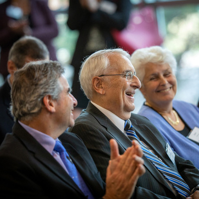 photo gallery uconn officially opens altschuler cybersecurity lab