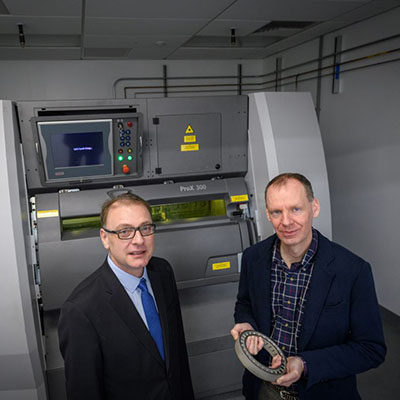 full speed ahead using additive manufacturing repair ships sea