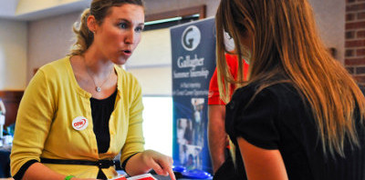 soe career fairs have been a hit and theres more to come