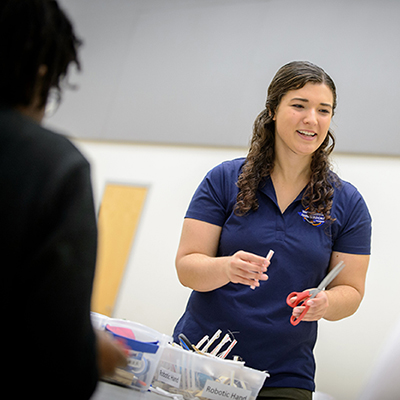 uconn a leader in closing the engineering gender gap