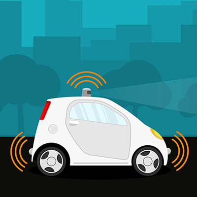 taking the wheel the rise of self driving cars