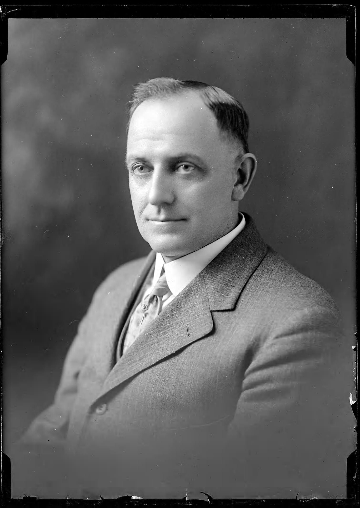 John N. Fitts