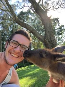 Josephine-the-Kangaroo