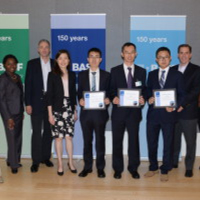 uconns kan fu mse and xiangcheng sun cbe among finalists in 150th anniversary north american science competition