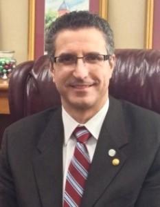 Manuel A. Santos