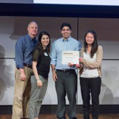 hacking for health at the 2015 patient experience hackathon