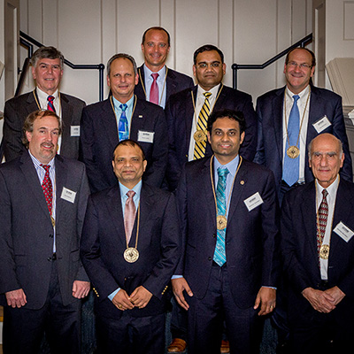 academy of distinguished engineers inductees for 2017