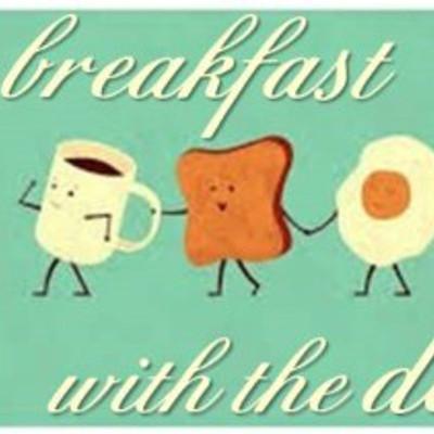huskies forever weekend breakfast with the dean