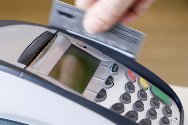 Credit Card Data Theft: Stopping the Hackers - School of Engineering
