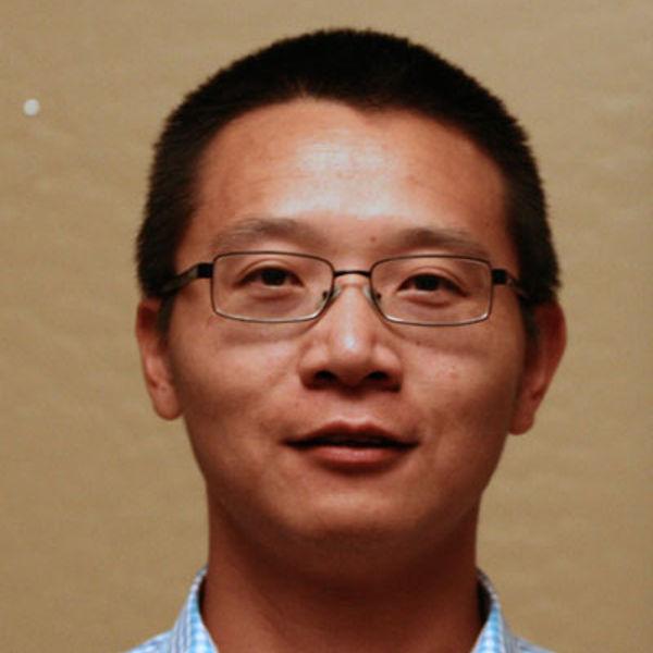 mse alumnus and intel intellectual shan zhong