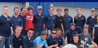 uconns formula sae race car has its best year in competition