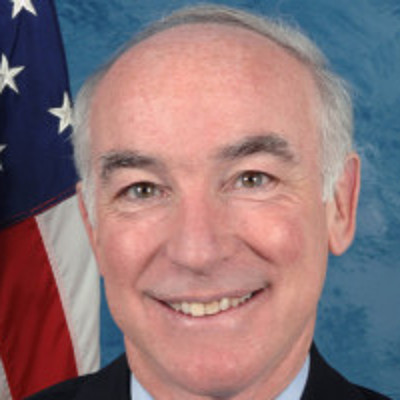 soe congressman working to expand international profile