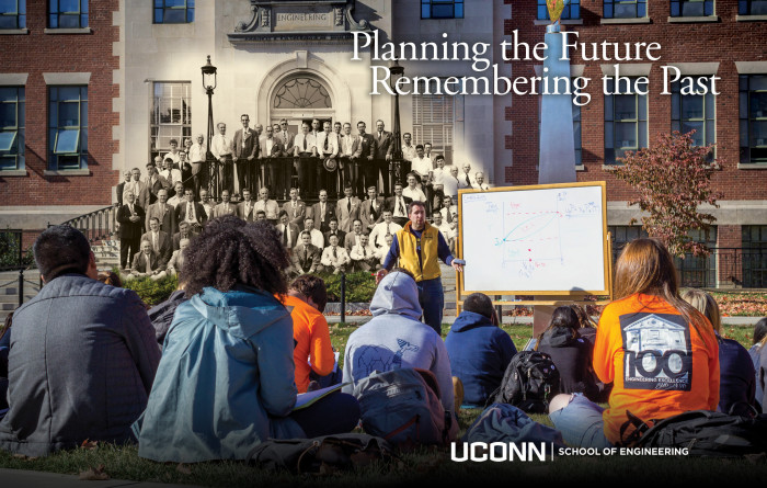 planning the future remembering the past