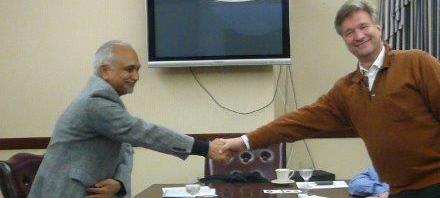 new scholarship for center for energy innovation